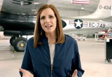 GOP Arizona Rep. Martha McSally