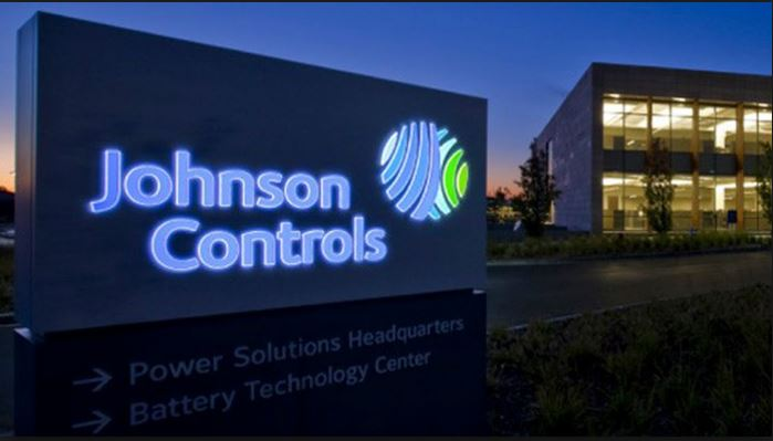 Johnson Controls to Pay $341K Settlement over Forged