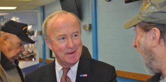 Rep. Rodney Frelinghuysen to retire