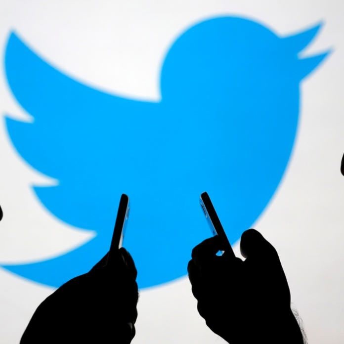 Twitter Troll Douglas Mackley charged with election interference