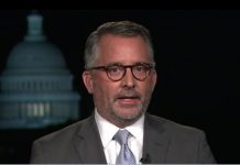 Ex-GOP Cong. David Jolly