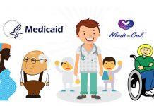 Medicaid--Medi-Cal--California