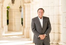 Florida Billionaire Mike Fernandez on gun control