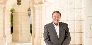 Florida Billionaire Mike Fernandez on gun control
