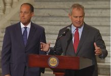Pennsylvania GOP Leaders Scarnati and Turzai