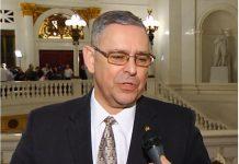 Pennsylvania GOP Rep Cris Dush