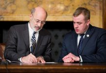 Pennsylvania Gov. Wolf Signs Bill