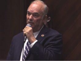 Arizona State Rep. Don Shooter