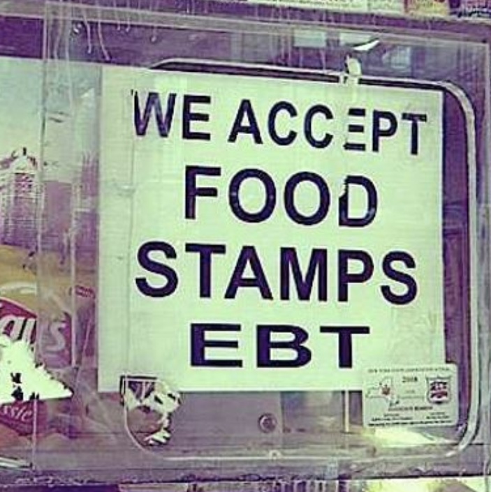 Who Can Get Food Stamps In Florida