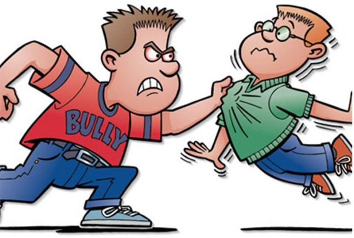 Bully-School Bullying