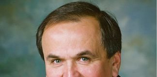 Former New York State Sen. George Maziarz