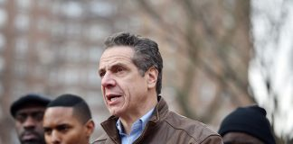 Gov. Cuomo orders investigation of NYCHA