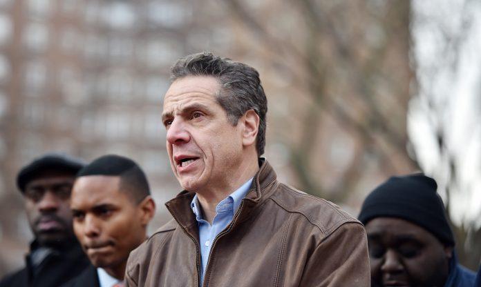 Gov. Cuomo orders investigation of NYCHA