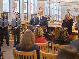 Gov. Wolf Creates School Safety Task Force
