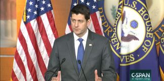House Speaker Ryan
