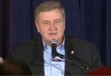 Pennsylvania GOP Candidate Rick Saccone