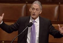 Rep. Gowdy