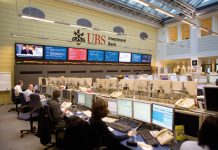UBS settles New York AG Investigation into Mortgage Securities for $230M