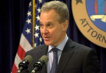 New York AG Eric Schneiderman