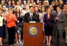 Arizona Gov. Ducey Pay Increase Arizona Teachers