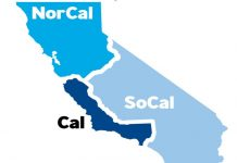 California Residents Will Soon Vote on Measure to Divide State Into Three