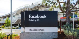 Facebook Headquartes Building 20