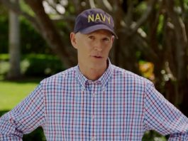 Florida Gov Scott announces bid for U.S. Senate