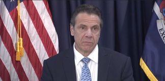 Investigation New York Gov. Cuomo sexual harassment allegations