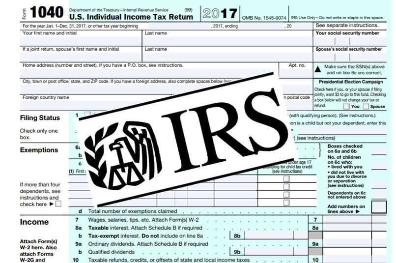 Irs Extends Tax Filing Deadline Until Wednesday Midnight April 18