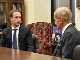 en. Nelson Meets Facebook CEO Zuckerberg