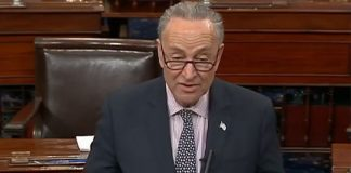 Sen. Schumer Defends Mueller, Slams Pres. Trump