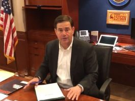 Arizona Governor signs bill