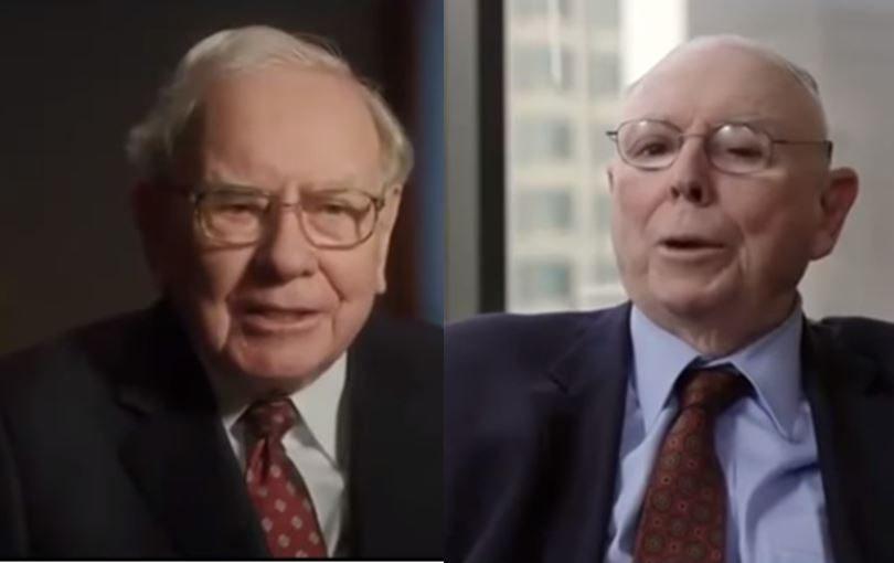 Buffett, Munger Criticize Bitcoin