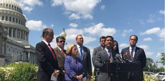 GOP Lawmakers file petition to force vote on legislative solution to DACA