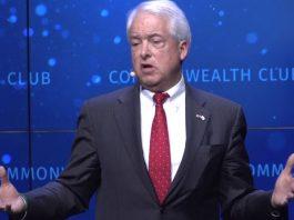 Republican John Cox