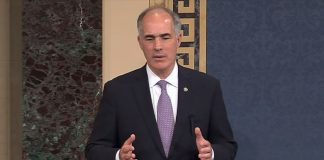 Sen. Bob Casey to fight plan to cut CHIP funding