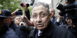 Sheldon Silver guilty of corruption