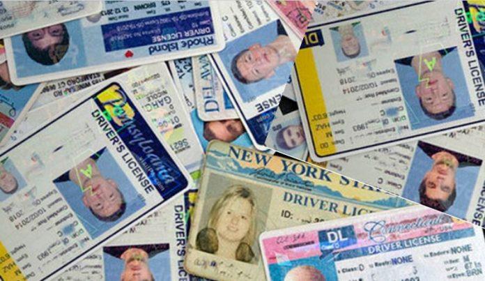 New York Crack Down Underage Drinking, Fake IDs