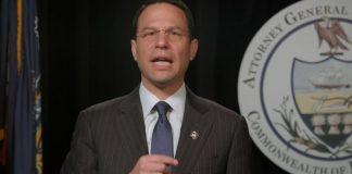 Pennsylvania AG Josh Shapiro