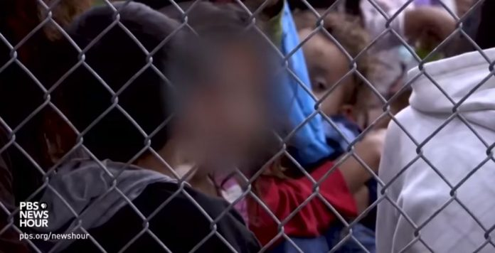 Separated Children at the Border