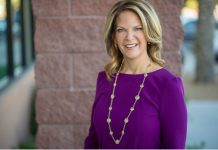 Arizona GOP Senate Candidate Kelli Ward