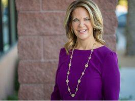 Arizona GOP Senate Candidate Kelli Ward