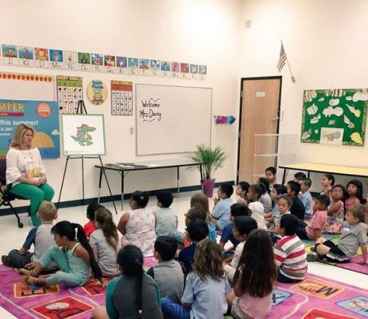 Arizona Public Schools