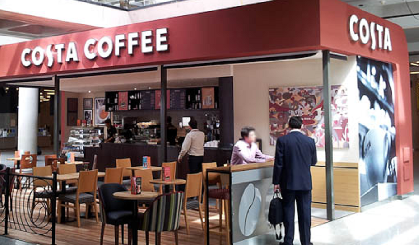 22a97c902619 Coke to Buy Costa Coffee – USA Herald