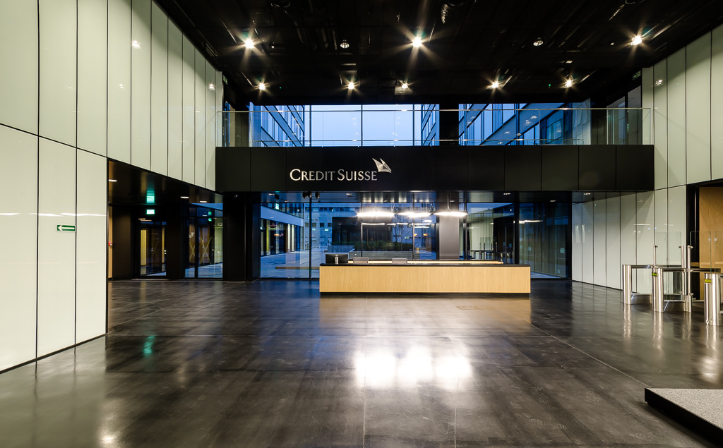 Image result for credit suisse office