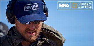 NRA Carrgy Guard