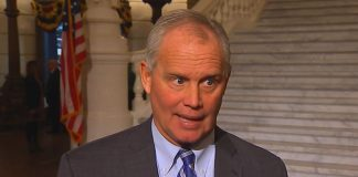 Pennsylvania House Speaker Mike Turzai