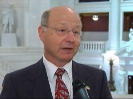 Pennsylvania State Rep. Will Tallman