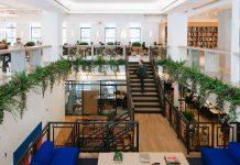 WeWork New York City Headquarters