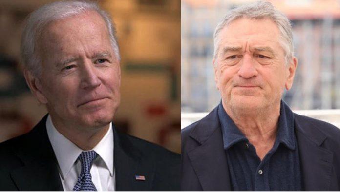 Biden, De Niro Latest targets mail bombs